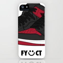 Jumpman 23 iPhone Case