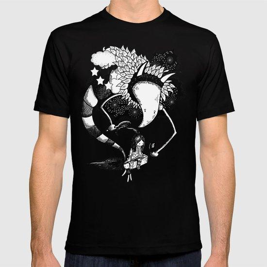 Imaginary Fiend T-shirt