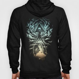 War Of The Worlds I. Hoody