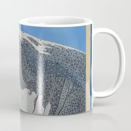 Fool Like You For Breakfast- Great White Shark Coffee Mug