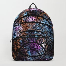 Calligram Nebula 1 Backpack