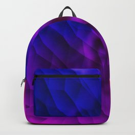 Mosaic Pattern 16 Backpack
