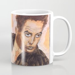 Egon in the Style of Egon Coffee Mug