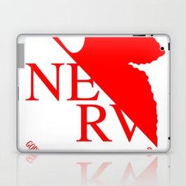 Nerv Laptop & iPad Skin