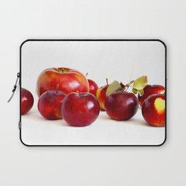 Apple Lineup Laptop Sleeve