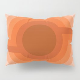 Sunspot - Red Rock Pillow Sham