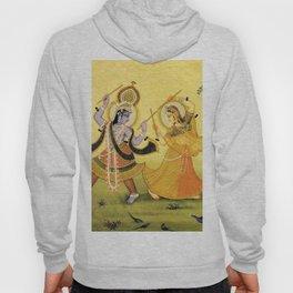 Krishna - Hindu Hoody