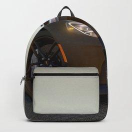 American muscle car gt gt40 gt50 Backpack