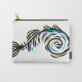 Bone Fishish 4C Carry-All Pouch