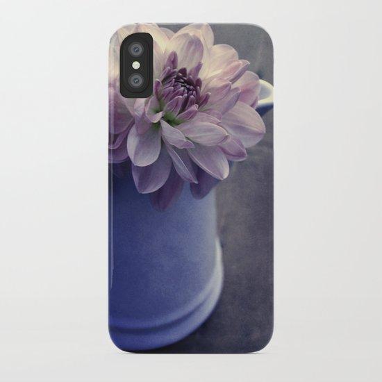 viola iPhone Case