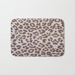 Background of animal print Bath Mat