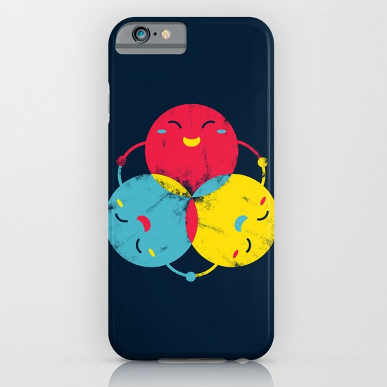 happy together iPhone & iPod Case