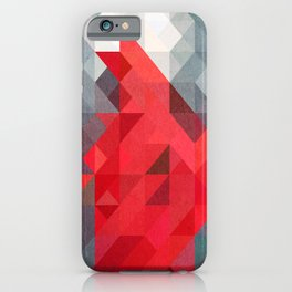 This Time 02. iPhone Case