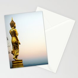 Nan Province, Thailand Stationery Cards