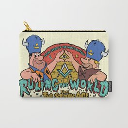Flintstones Carry-All Pouch