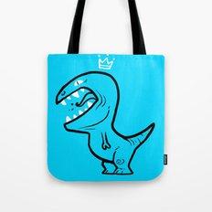 Rex Tote Bag