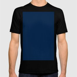 Oxford Blue T-shirt