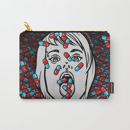 Addicted Carry-All Pouch
