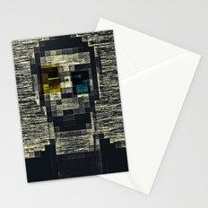 Self Portrait Ver. 3 Stationery Cards