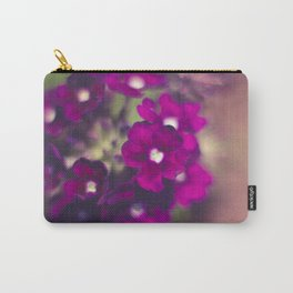 Into the Garden Carry-All Pouch