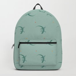 Lizard Backpack