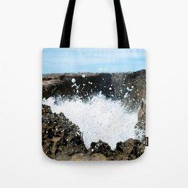 Pozo de Jacinto, Isabela Puerto Rico Tote Bag