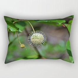 Riversong Rectangular Pillow