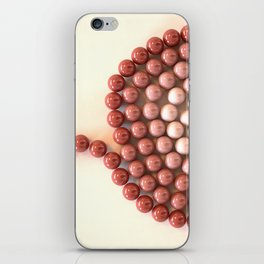 Spiral iPhone Skin