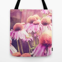 Midsummer Night's Dream - color version Tote Bag