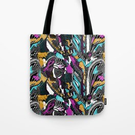 NEW TRIBE Tote Bag