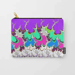 color ice wall Carry-All Pouch