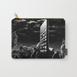 Space Odyssey Evolution Monolith Carry-All Pouch