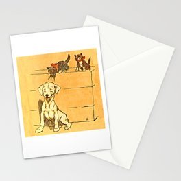 Dogs Large and Small, Ideal for Dog Lovers (63) Stationery Cards