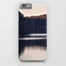 Lake Scene Slim Case iPhone 6s