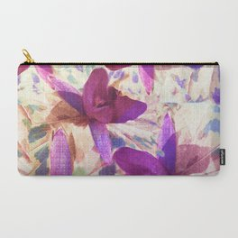 Love on Windy Hill Carry-All Pouch