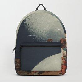 FriendsnotFriends Backpack