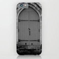 Lasciate Ogni Speranza Slim Case iPhone 6s
