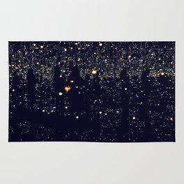 The Souls of Millions of Light Years Away Rug