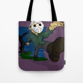 Jason Big Step Tote Bag