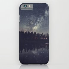 Speeding Through the Night iPhone 6s Slim Case