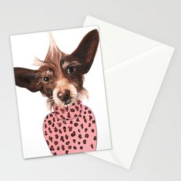 Murphy Brown Stationery Cards