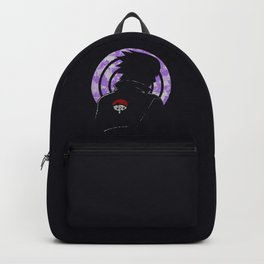 Shadow of Uchiha Sasuke Backpack