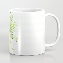Radiant Rosemary Coffee Mug