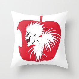 Shinigami Ryuki Throw Pillow