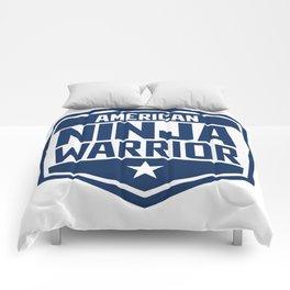 Ninja Warrior Comforters