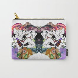 Psychological sex Carry-All Pouch