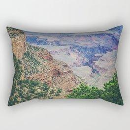 The Grand Outdoors Rectangular Pillow