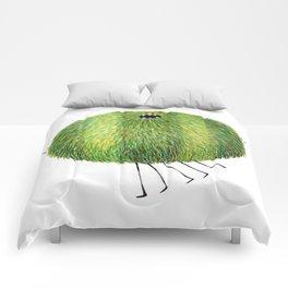 Poofy Alphonz Comforters