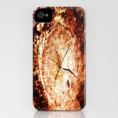 Got Wood...Grain? Slim Case iPhone (4, 4s)
