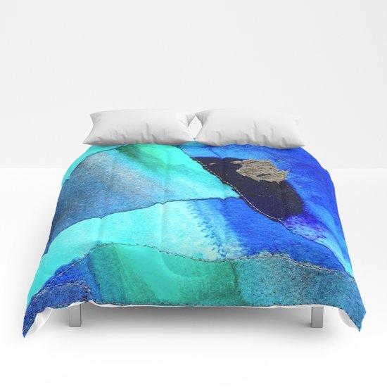 Nugget of Wisdom Comforters